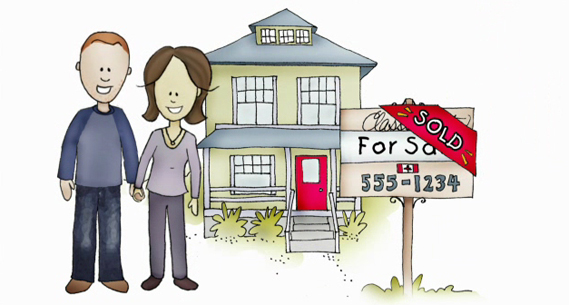 The First Time Home Buyer's Tax Credit