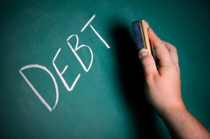 Become Debt Free in 2014